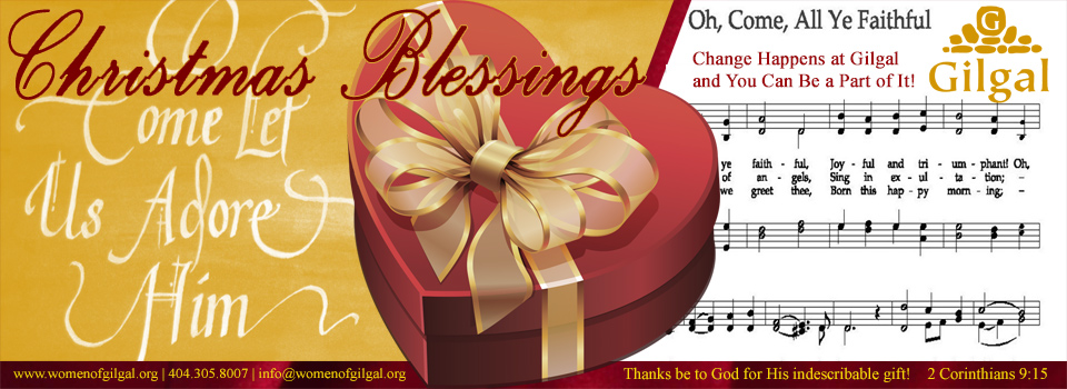 Christmas Blessings: Latoya's Story