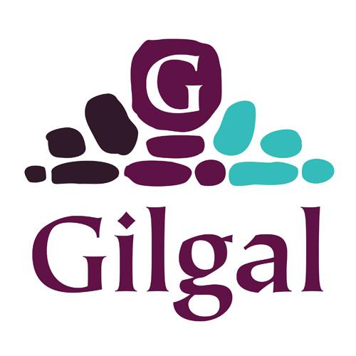 Gilgal Logo Large
